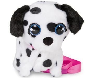 Интерактивная игрушка  Club Petz Щенок Mini Walkiez Dalmatian IMC toys
