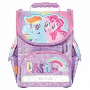 Ранец для начальной школы Nature Quest Rainbow Dash & Pinkie Pie Tiger Family