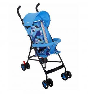 Коляска-трость  Micra, цвет: голубой Zlatek