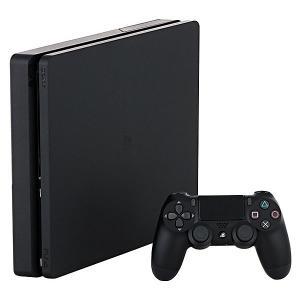 Игровая приставка  PlayStation 4 1TB Slim, CUH-2208B Sony. Цвет: разноцветный