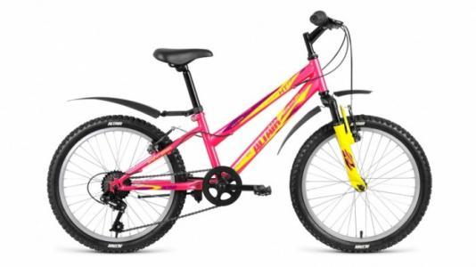 Велосипед двухколесный  MTB HT 20 2.0 Lady 10.5 Altair
