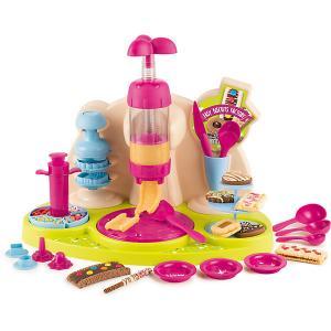 Игровой набор  Chef Фабрика печенья Smoby