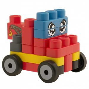 Конструктор  Машины 20 блоков Chicco