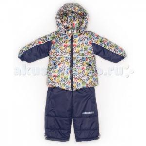 Комплект (куртка, полукомбинезон) 409ШМ Malek Baby
