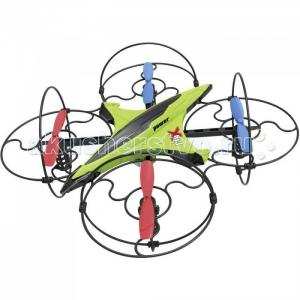 Квадрокоптер Fly-0244 От винта!