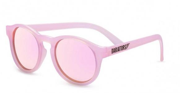 Солнцезащитные очки  Blue series Polarized Keyhole Пикси Babiators