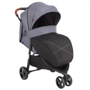 Прогулочная коляска  M-6, цвет: серый McCan