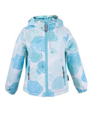 Ветровка , цвет: белый Button Blue