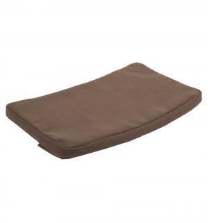 Подушка  на стул, цвет:шоколад Конёк-Горбунёк