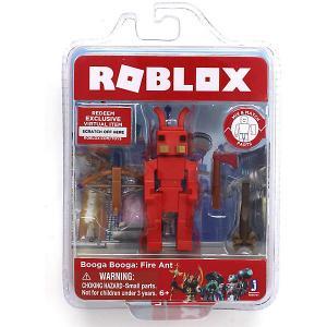 Игровая фигурка  Roblox Бога Бога: Огненный Муравей Jazwares