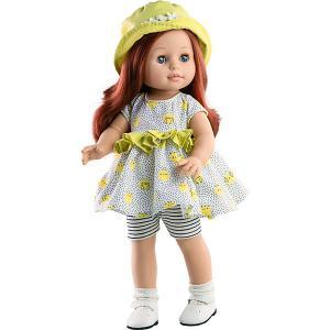 Кукла  Бекка, 42 см Paola Reina