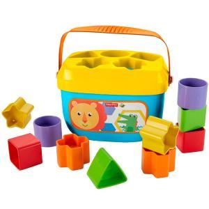 Развивающие игрушки для малышей Mattel Fisher-Price