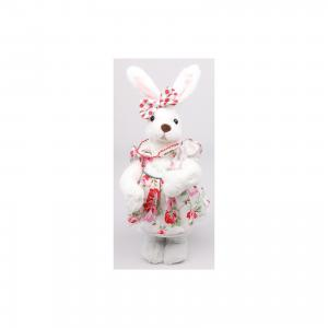 Интерьерная кукла Зайчик C21-168338, Estro