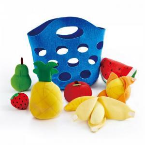 Игровой набор Корзина с фруктами Hape