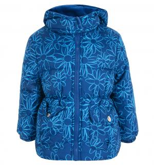 Куртка , цвет: синий Pink platinum by Broadway kids