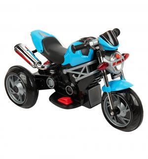 Электромотоцикл  XGD8360, цвет: голубой Weikesi