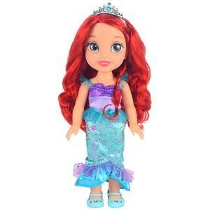 Кукла  Принцесса Ариэль, 37,5 см Disney. Цвет: разноцветный