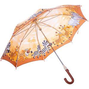 Зонт-трость, детский, Zest