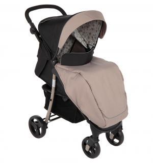 Прогулочная коляска  S-8, цвет: бежевый Corol