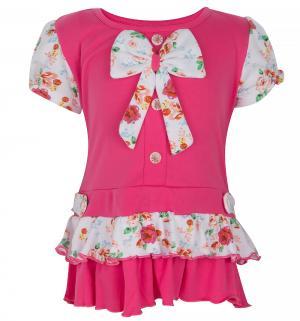 Платье , цвет: розовый Damy-M