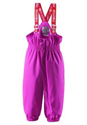 Полукомбинезон  tec Tuikku, цвет: розовый Reima