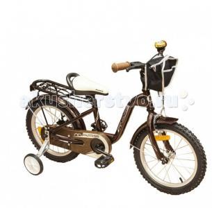 Велосипед двухколесный  G1601 Mars