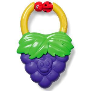 Прорезыватель  вибрирующий Виноград Infantino