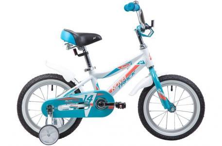 Велосипед двухколесный  Novara 14 Novatrack