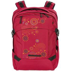 Рюкзак  Tight Fit Геометрическое солнце 4YOU. Цвет: разноцветный