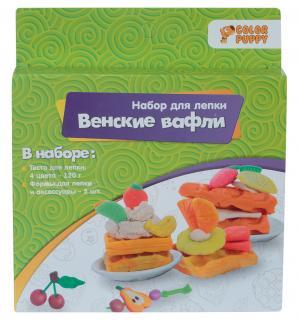 Набор для лепки  Венские вафли Color Puppy