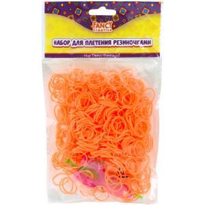 Набор для плетения  Радужные резиночки Ассорти Fancy Creative
