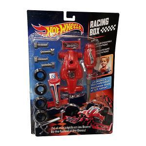 Игровой набор  Hot Wheels Юный механик (блистер) Corpa