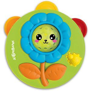 Бубен Азбукварик. Цвет: зеленый