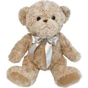 Мягкая игрушка Molli Мишка, 45 см Molly. Цвет: бежевый