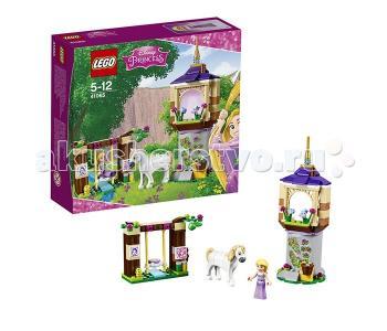 Конструктор  Disney Princesses 41065 Лего Принцессы Дисней Лучший день Рапунцель Lego