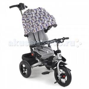 Велосипед трехколесный  Mini Trike T400 Mars
