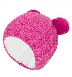 Шапка  розовый Gusti