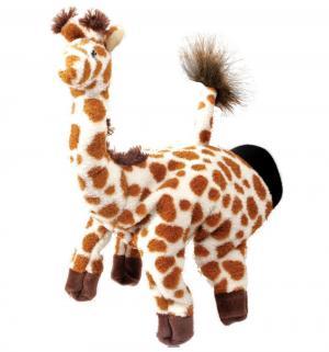 Кукла на руку  Жираф Beleduc