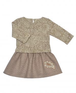 Платье Весенний Вальс Кошки-мышки