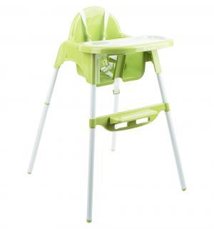 Стульчик для кормления  Amaro, цвет: зеленый Lorelli