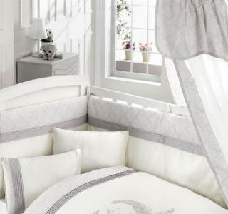 Балдахин для кроватки  Monarch Bebe Luvicci