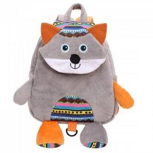 Рюкзачок Лесные друзья Кала 24x20x8 см Biba Toys