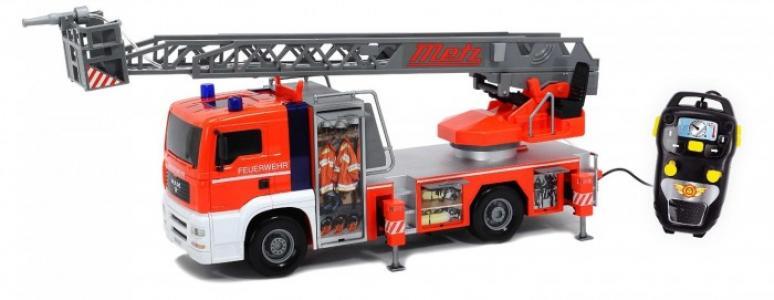 Пожарная машина 50 см Dickie