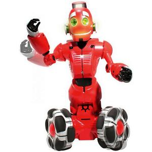 Мини - робот Wowwee Трайбот