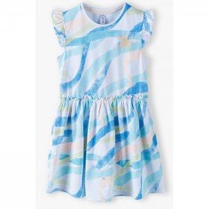 Платье для девочек 3K4027 5.10.15
