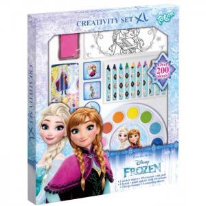 Набор для творчества Disney Frozen Creativity set XL Totum