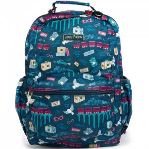 Рюкзак для мамы Be Packed Harry Potter Ju-Ju-Be