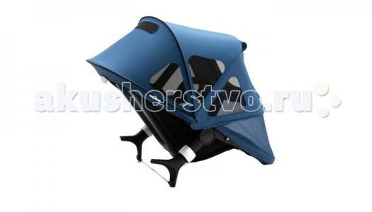 Летний вентилируемый капюшон от солнца для коляски Cameleon3/Fox Bugaboo