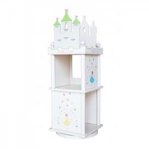 Кукольный дом-стеллаж Балет Major-Kids