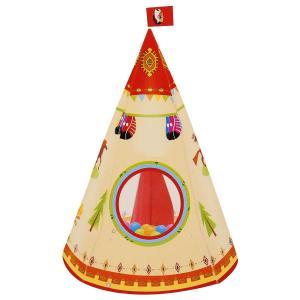 Палатка детская Yako Toys Игровая No Name